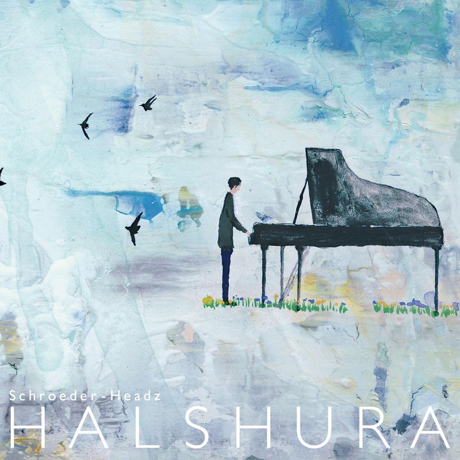 HALSHURA_ハルシュラ