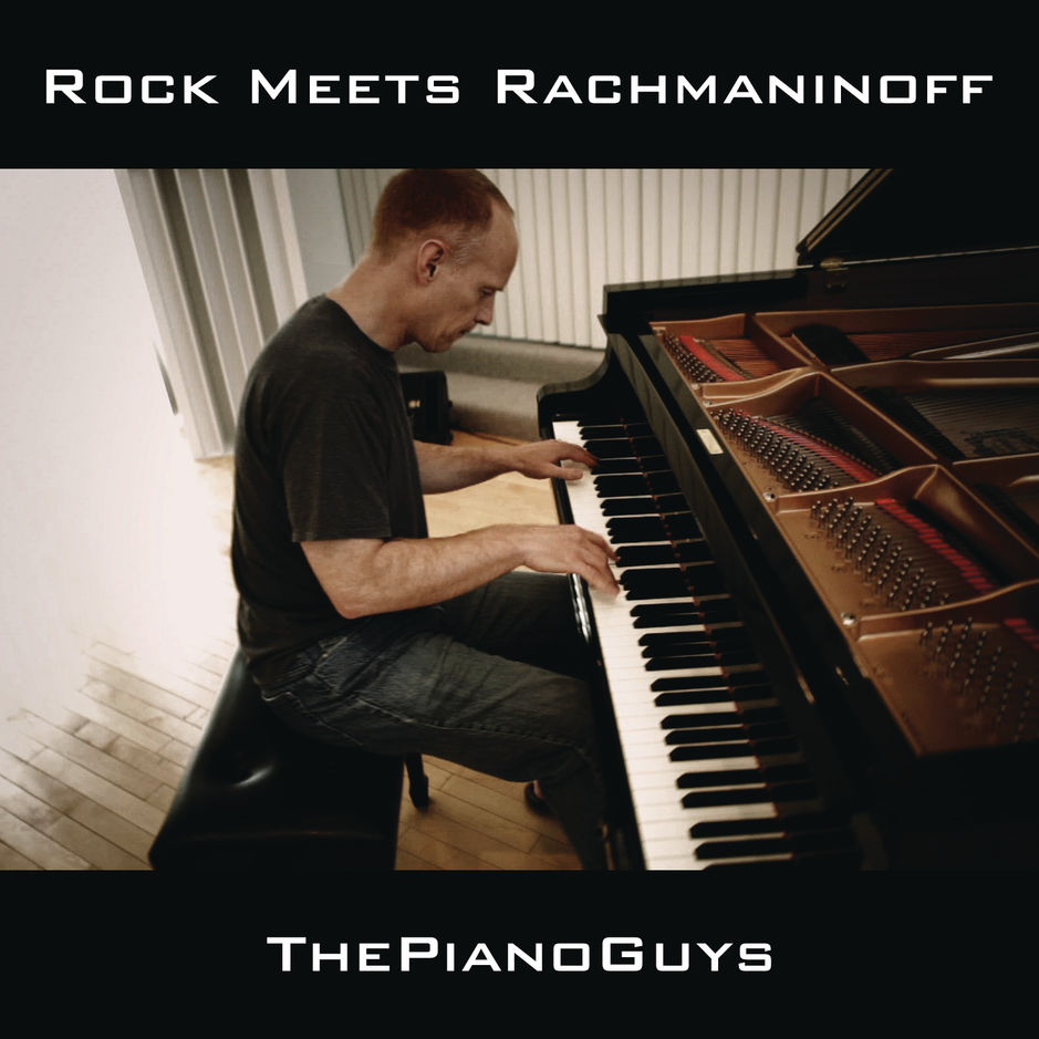 Rock Meets Rachmaninoff