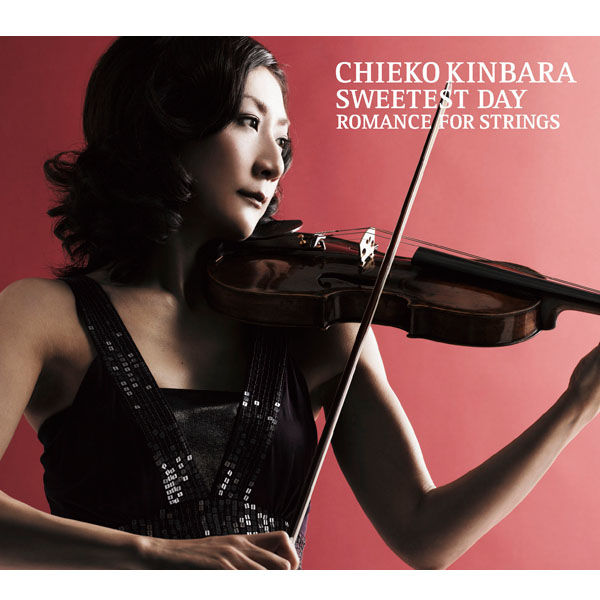 SWEETEST DAY~ROMANCE FOR STRINGS