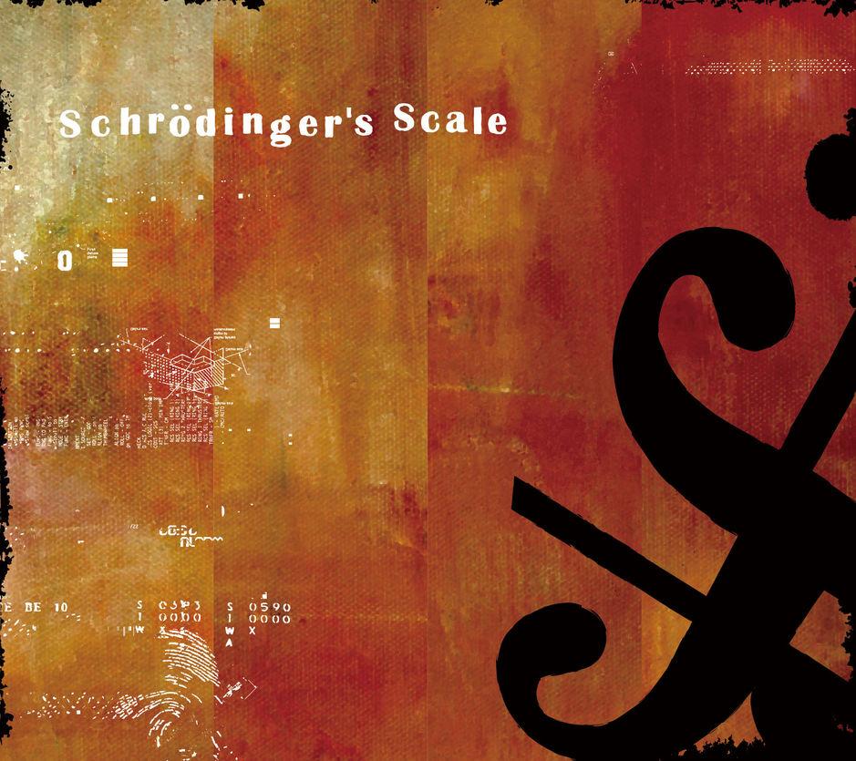 Schrödinger's Scale